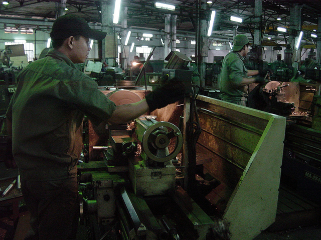 Manufacturing & production